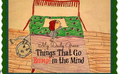 Things That Go Bump! in the Mind