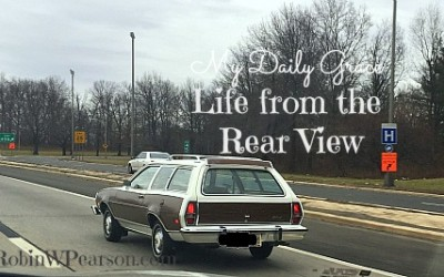 Life from the Rear View