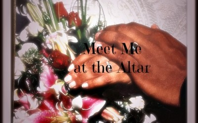 Meet Me at the Altar