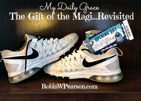 The Gift of the Magi…Revisited