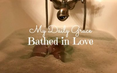 Bathed in Love